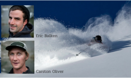 Mystery Ranch Adds Skiers To Ambassador Team