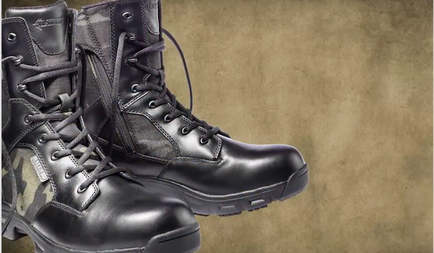 Wolverine World Wide Divests Department Of Defense Contract Footwear Business