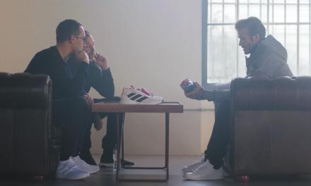 Adidas Reveals David Beckham Capsule Collection