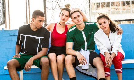 Adidas Winning, Nike And Under Armour Losing With Teens