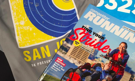 Competitor Magazine Ceases Print Operations