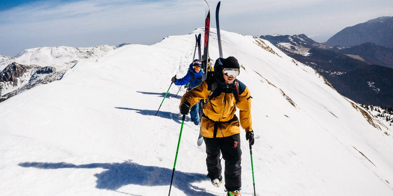 Good Read: 'Skiing The Balkans' Fifty Backcountry Descents In Bulgaria