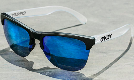 Luxottica's North America Sales Still Impacted Oakley Integration