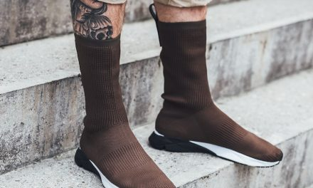 Reebok Sock Runner Ultraknit