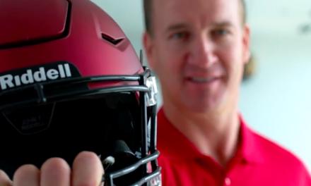 Riddell Releases Documentary On Precision-Fit Helmet