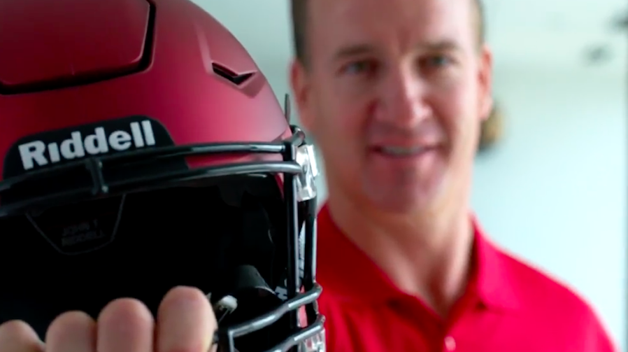 Riddell Releases Documentary On Precision-Fit Helmet