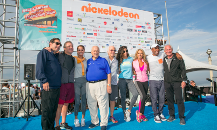 Skechers Aims To Raise $1.6 Million At 2017 Pier to Pier Friendship Walk