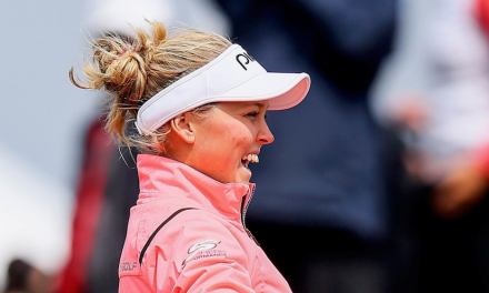 Skechers Athlete Brooke Henderson Wins New Zealand Women's Open