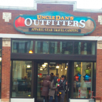 Camping World Agrees To Acquire Uncle Dan's Outfitters
