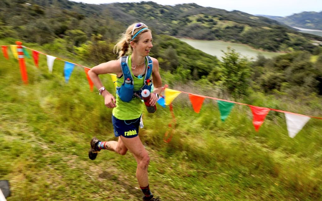 Ashley Nordell Smashes Fastest Known Time On Ozark Highlands Trail