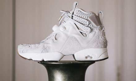 Reebok x Future Set To Launch Furykaze Sneaker