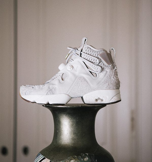 Reebok x Future Set To Launch Furykaze Sneaker