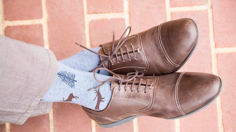 Gildan Activewear's Top-Line In Q3 Impacted By Sock Slowdown