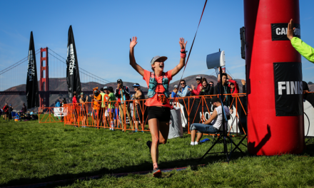 The North Face Endurance Challenge Championships Hosts Thousands In San Francisco