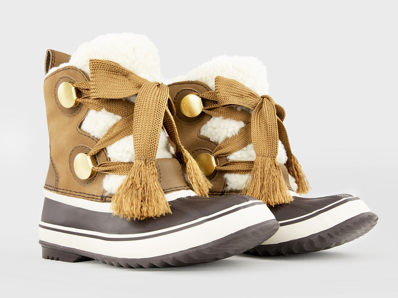 Item Of The Day: Sorel x Chloé Joan Of Arctic Boot