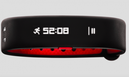 Under Armour Exiting Fitness Trackers