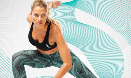 2XU Partners With Life Time