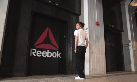 Breaking News:  Reebok x Victoria Beckham Collection