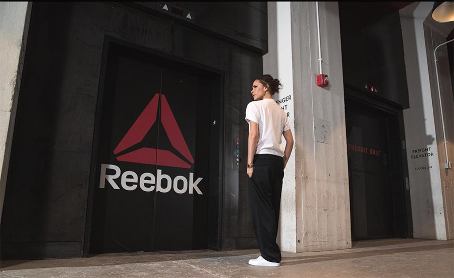 Breaking News:  Reebok x Victoria Beckham Collection