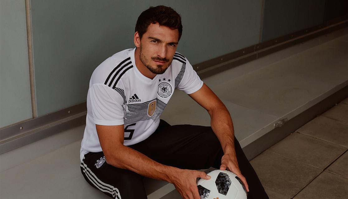 Adidas Reveals Official Match Ball 2018 FIFA World Cup