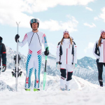 Spyder Unveils U.S. Ski Team Uniforms