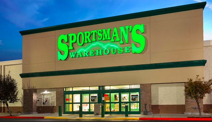 Sportsman's Warehouse Trims EPS Outlook On Promotions/Ammunition Deflation