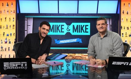 'Mike & Mike' Finale