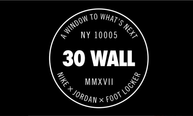 Foot Locker x Nike Elevate Customer Experience