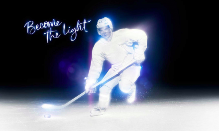 IOC Launches Olympic Brand Campaign 'Become The Light'