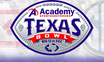Academy Sports To Sponsor Texas Bowl