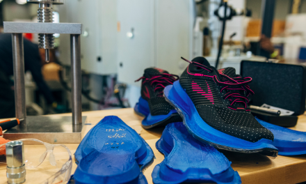 "Brooks Running Unveiled Its ""Most Personalized"" Running Footwear"