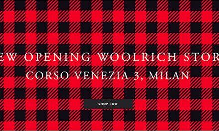 Woolrich Milan