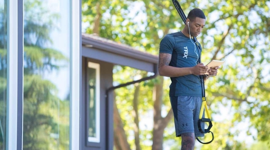 Newly Launched TRX Home2 Is A Full-Service Trainer On Your Phone