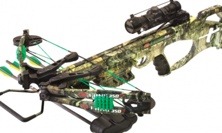 RECALL: Precision Shooting Archery Crossbows