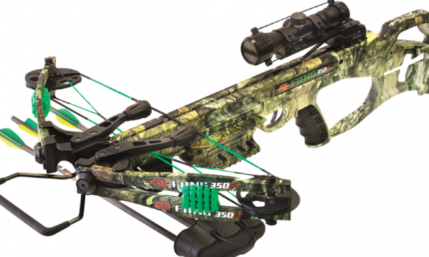 RECALL: Precision Shooting Archery Crossbows
