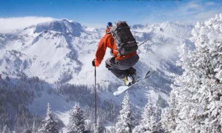 Farm to Feet And Ski City Launch Cottonwood Getaway Sweepstakes