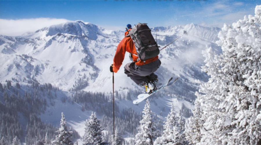 Farm to Feet And Ski City Launch Cottonwood Getaway Sweepstakes