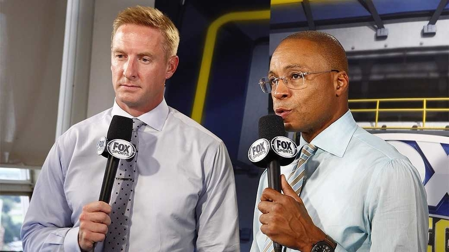 Building A Smarter Quarterback With Joel Klatt And QBit