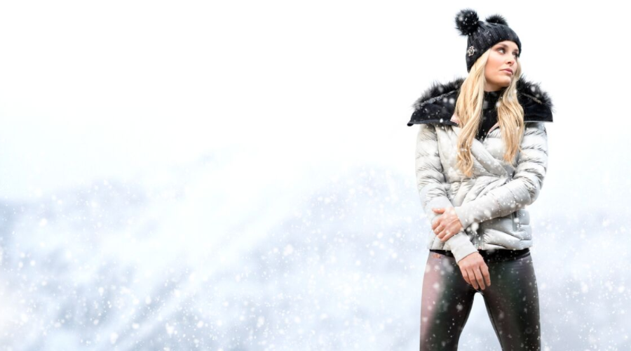 Under Armour Debuts Lindsay Vonn Signature Collection