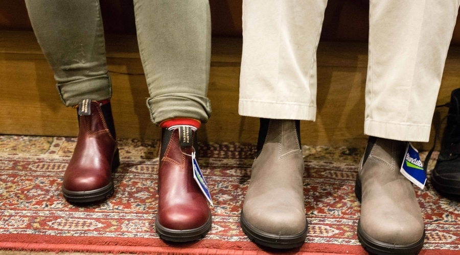 Blundstone Pop-Up at DNA Footwear