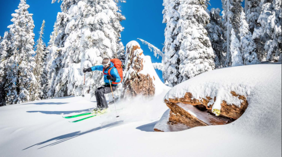 Blizzard/Tecnica Names New Rockies Associate Rep