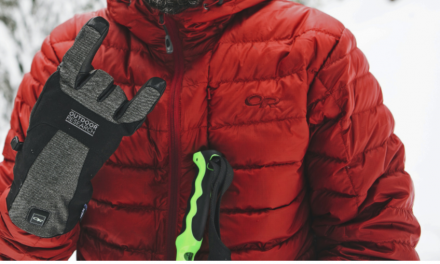 Outdoor Research Names Liz Braund As New Head Of Product