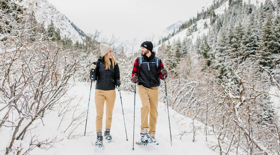 Get The Most Out Of Snowshoeing Season | SGB Media Online