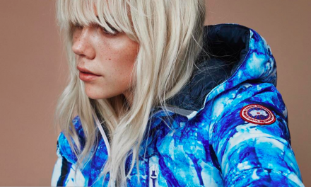 Canada Goose Raises Outlook On Robust Q2
