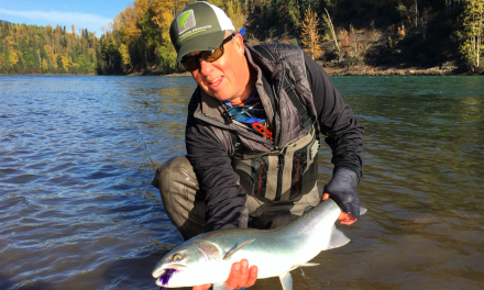 SGB Q&A: Casey Sheahan, CEO, Simms Fishing Products