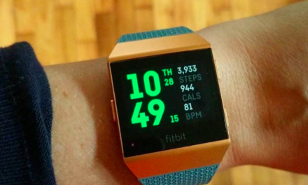 Fitbit Shows $113 Million Loss In Third Quarter