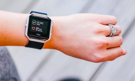 Fitbit's Sales Show Some Recovery, Fitbit Ionic Off To Strong Start