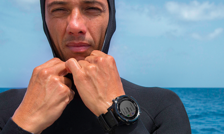 Garmin Q3 Boosted By Strong Outdoor Sales