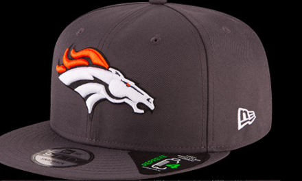 New Era Makes First NFL Cap Out Of Plastic Bottles
