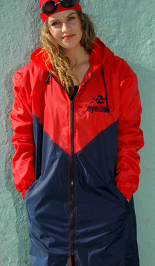 Item Of The Day: Wotter, The First Swim Parka For Girls | SGB Online